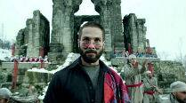 Haider review: Shahid Kapoor has a couple of break-out moments