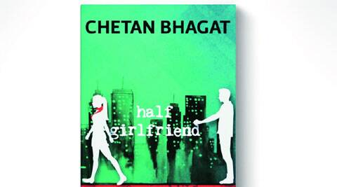 Cover of the book - Half Girlfriend