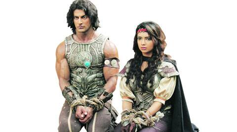 Second season of Hatim to air in two months | Entertainment