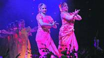 Pune Festival flags off with dance at Ganesh Kala Krida Rangmanch