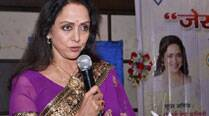 Hema Malini clarifies 'widows' remark, wants families to take care of old parents