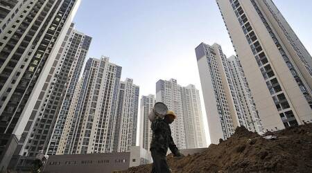 Facing heat at home from investors, Amrapali Group faces fraud charges — inAfrica