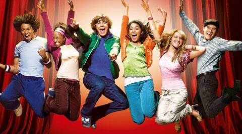 Eight years after the original 'High School Musical' aired on TV, many of the cast and crew of the hit movie got together for a special reunion.