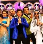 Diwali Dhamaka - Shah Rukh, Deepika, Abhishek's 'Happy New Year' is today's biggest release