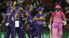 CLT20 2014: Hobart Hurricanes notch up huge 86 run win over Northern Knights