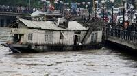 Indian engineers look for solutions in J&K floods aftermath