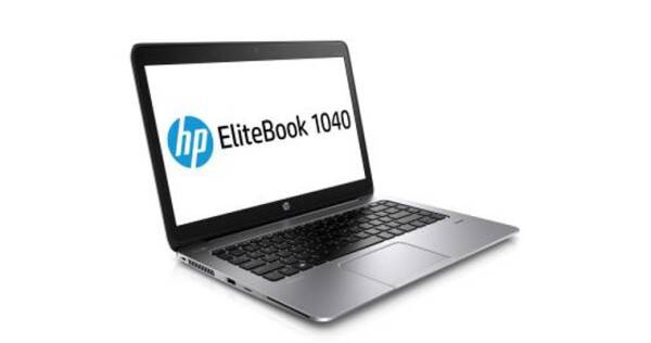 HP Elitebook Folio 1040 G1 review‏