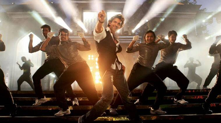 A campaign will select three winners and they will get an opportunity to feature in a short action film with Hrithik.