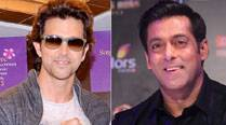 Not for 'Haider' Shahid Kapoor, Hrithik Roshan's 'coolest' Bang Bang Dare is for Salman Khan