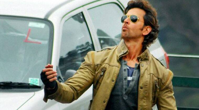Fox Star Studios has produced 'Bang Bang', which also stars Katrina Kaif and releases Oct 2.