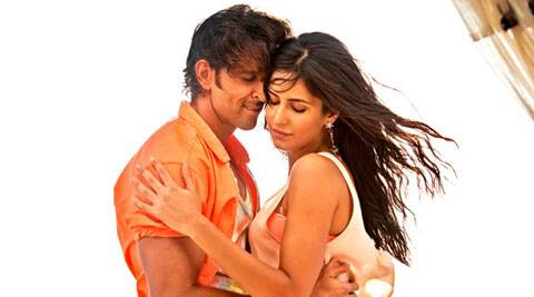 While the last song release 'Tu Meri', from the film was a dance number, the latest release 'Meherbaan' is a slow romantic song that is sure to pull on your heartstrings.