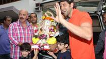 Hrithik Roshan's boys Hrehaan, Hridhaan want to become actors