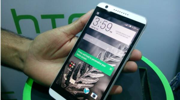 HTC unveils Desire 820, 820q and 816G phones in India