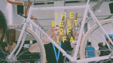 The best of IFA 2014, Berlin