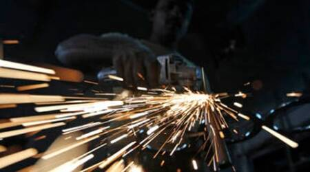 South Korea, South Korea industrial output, industrial output in Asia, Asia economy, world market, business news