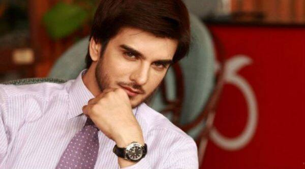 Imran Abbas debuted in Bollywood with 'Creature 3D'.