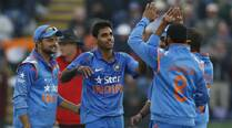 Live Cricket Score: India v England