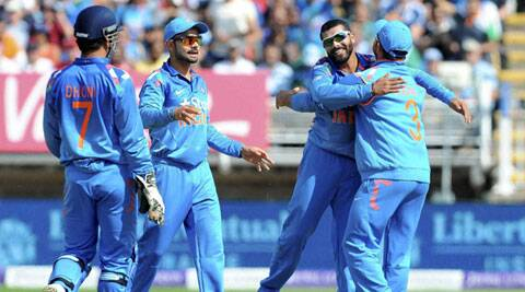 Live Cricket Score, India vs England 4th ODI: India take on England in the fourth ODI in Edgbaston on Tuesday (Source: AP)