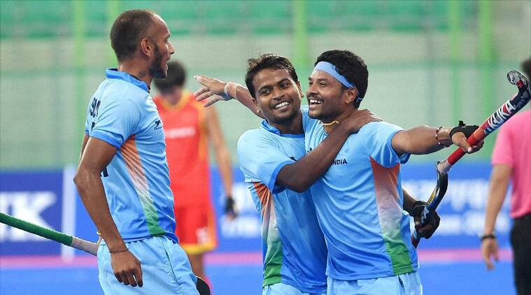 India, who last won a gold in the 1998 Bangkok edition under Dhanraj Pillay's captaincy, are once again looking for a top finish (Source: AP)