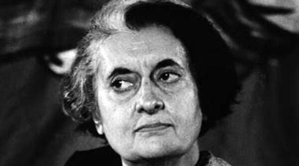 """As early as June 1978, Charan Singh had written a letter to Prime Minister Desai describing his cabinet as a """"collection of impotent men"""" incapable of bringing Indira to justice. (Source: Reuters photo)"""