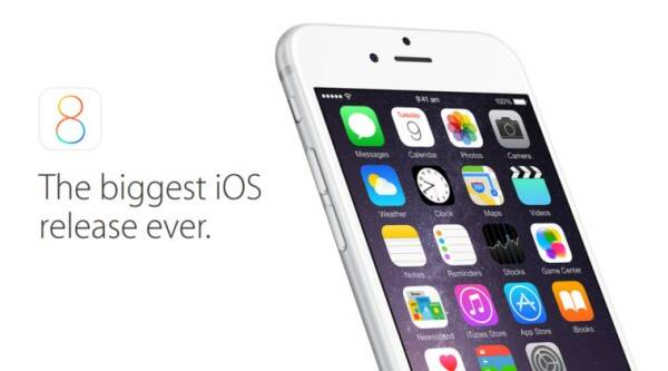 Here's why Apple's latest iOS 8 is worth installing