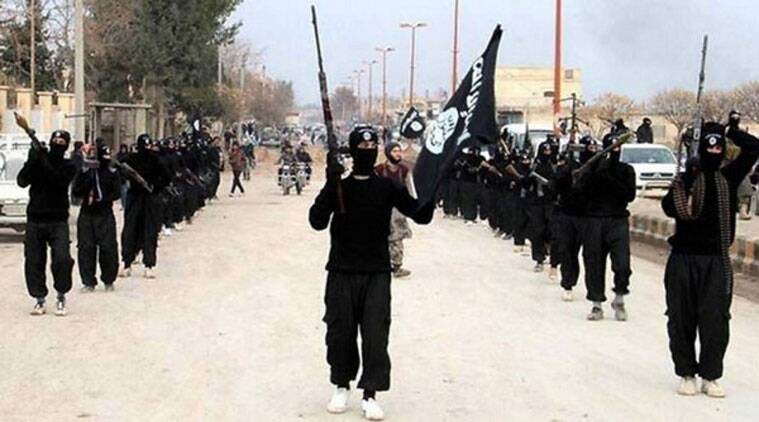 IS air strikes, US air strikes, Islamic State militants, IS Iraq, IS Syria, IS news, ISIS militants, terrorists, terrorism, militants, world news, indian express