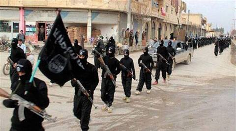 Indian-origin Islamic State member poses with AK-47, newborn baby on Twitter