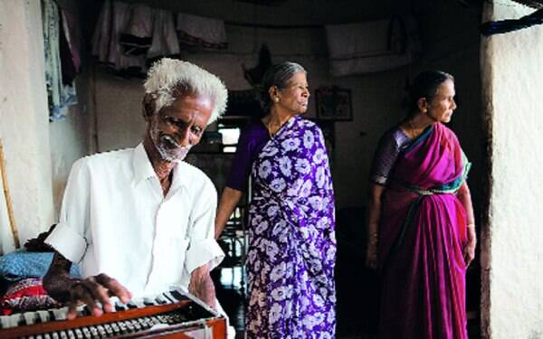One of the last Iyengar families in Bellur (Photos: selvaprakash)