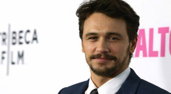 James Franco is eyeing to play the main character named Buster 'Rant' Casey in the big screen adaptation of novel 'Rant: The Oral Biography of Buster Casey'. (Source: AP)