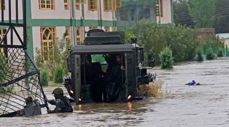 Nearly 250 people have been rescued by various teams of the Army and IAF from flash-floods in the Jammu region.