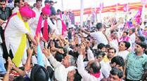 HJC, JCP slam Congress at joint rally in Ambala