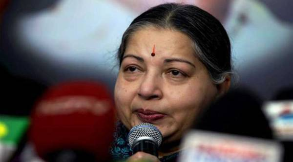 The 66-year-old AIADMK supremo has been slapped with a fine of Rs 100 crore, highest imposed on any politician.