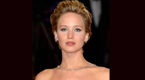 The FBI said on Monday it was addressing allegations that online accounts of several celebrities, including Oscar-winner Jennifer Lawrence, had been hacked, leading to the posting of their nude photographs online. (Source: AP)