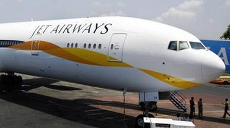 Image result for jet airways at delhi airport