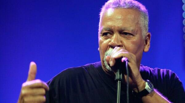 Joe Sample, a jazz pianist who had a successful solo career and also performed with numerous high-profile musicians, died in Houston. He was 75.  (File Photo: AP)