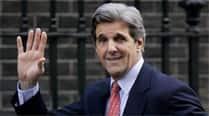John Kerry to meet with new Iraqi primeminister