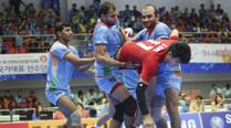Asian Games 2014: Indian men, women impress in Kabaddi