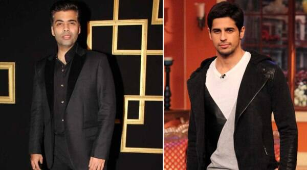 Sidharth Malhotra has bagged yet another film, this time with Farhan Akhtar and Ritesh Sidhwani.
