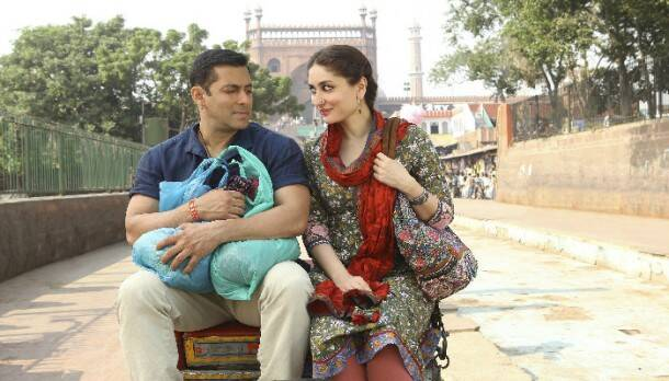 Kareena Kapoor khan, Kareena Kapoor birthday, Salman Khan, Bajrangi bhaijaan, bollywood, entertainment