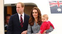 Prince William, Kate Middleton expecting their second child