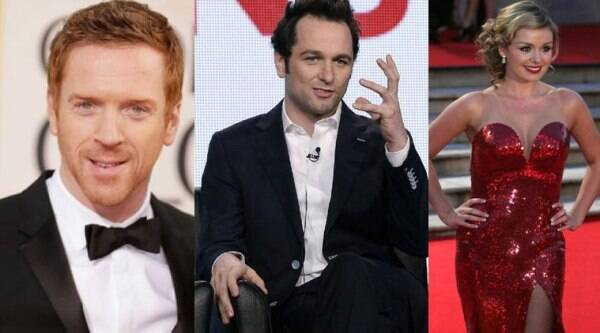 Stars including Damian Lewis, Matthew Rhys and Katherine Jenkins have taken part in a commercial to promote tourism in Wales. (Source: Reuters)