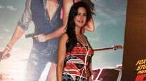 Katrina Kaif: Box office success matters tome