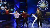 Amitabh Bachchan salutes KBC big winners' determination, intelligence