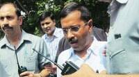 Arvind Kejriwal, AAP intensify demand for polls in Delhi