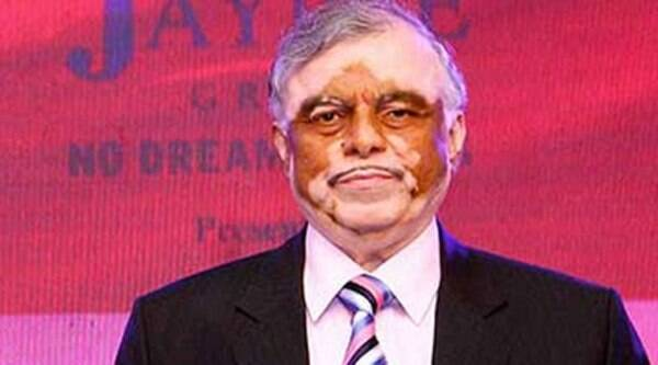P Sathasivam is the first non-political person appointed for a gubernatorial post by the new NDA government.