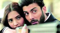 Bollywood warming up to its neighbour Pakistan?
