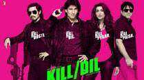 Watch 'Kill Dil' trailer: Ranveer, Parineeti, Ali Zafar, Govinda are 'terrific'