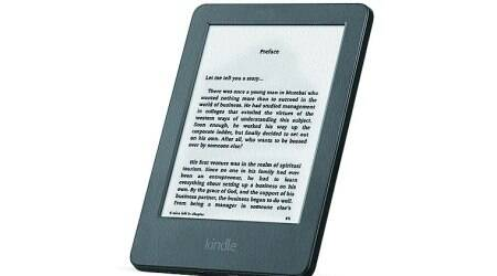 The new Kindle: Good upgrade, but you might miss a backlight