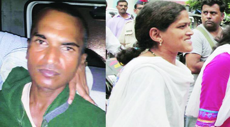 Arun Bhelke & wife Kanchan were arrested on Tuesday.