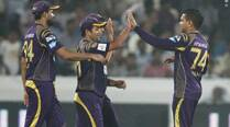 CLT20: KKR beat Dolphins, extend winning run to 13 matches